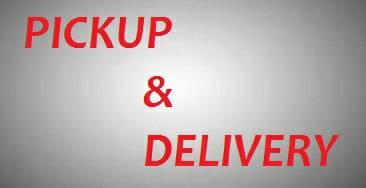 $60 Moving/Hauling/Appliance/Furniture PICKUP & DELIVERY