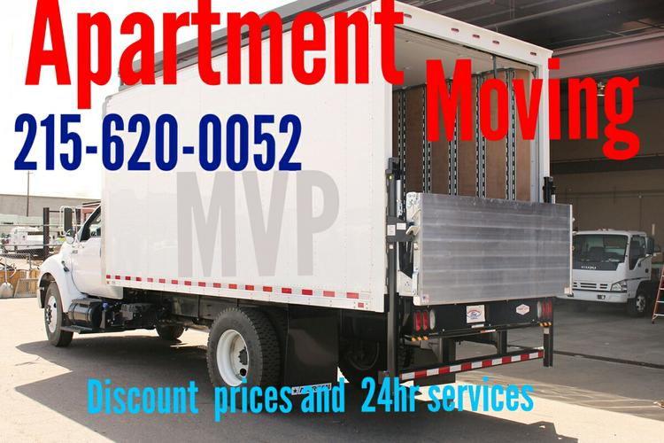 Mvp home moving services