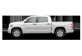 Toyota Tundra 4WD SR5 2018