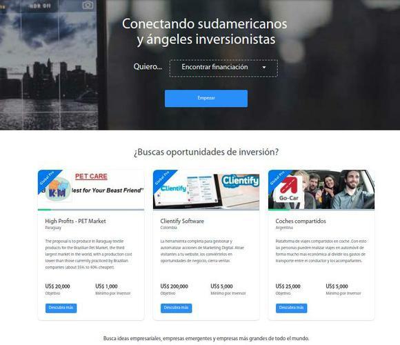 Successful ideas for Enterpreneurs & Investors in Peru.
