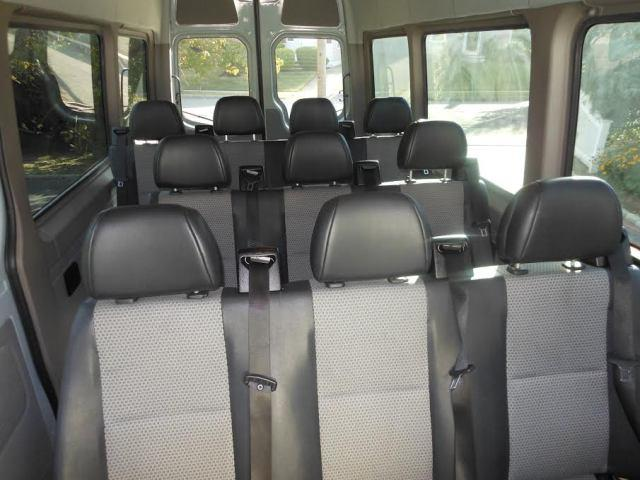My Airport Shuttle
