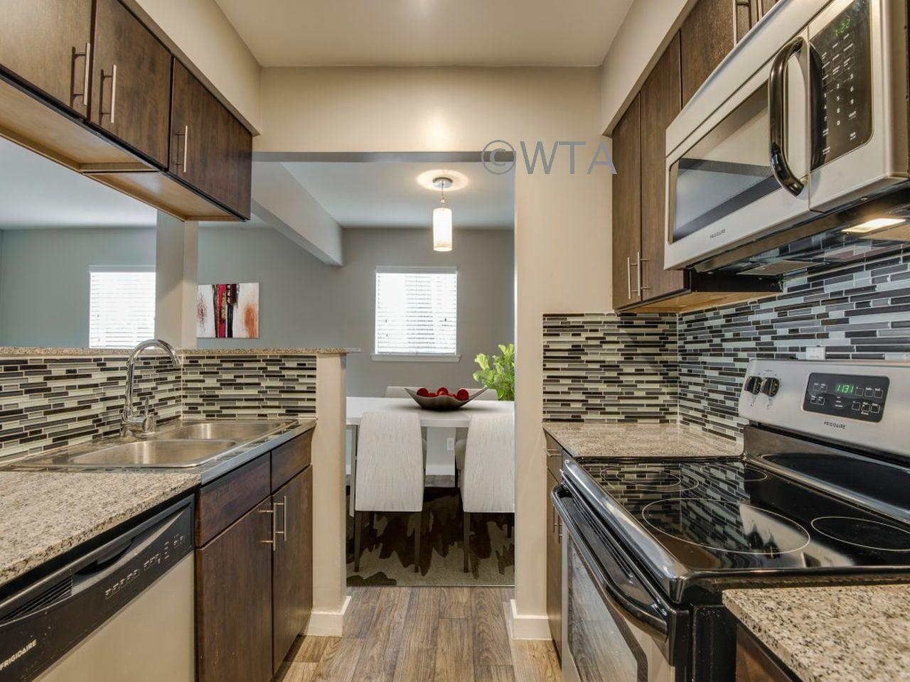$900 One bedroom Apartment for rent