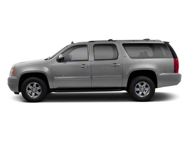 GMC Yukon XL Denali 2013