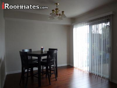 $900 Four bedroom Townhouse for rent