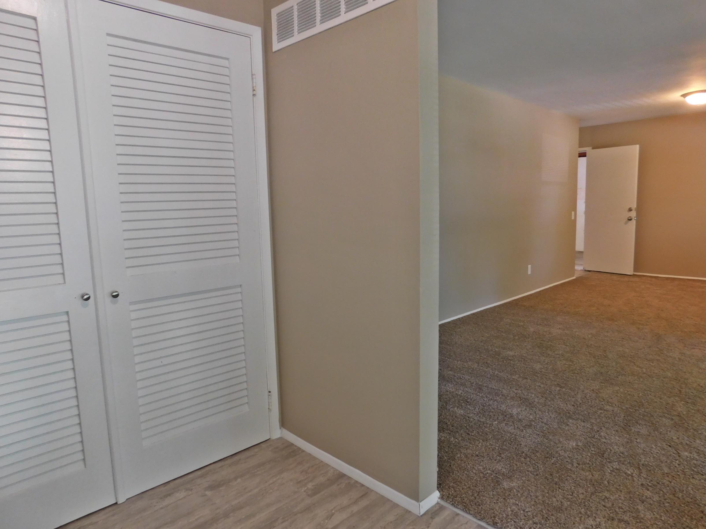 $1375 Four bedroom Apartment for rent