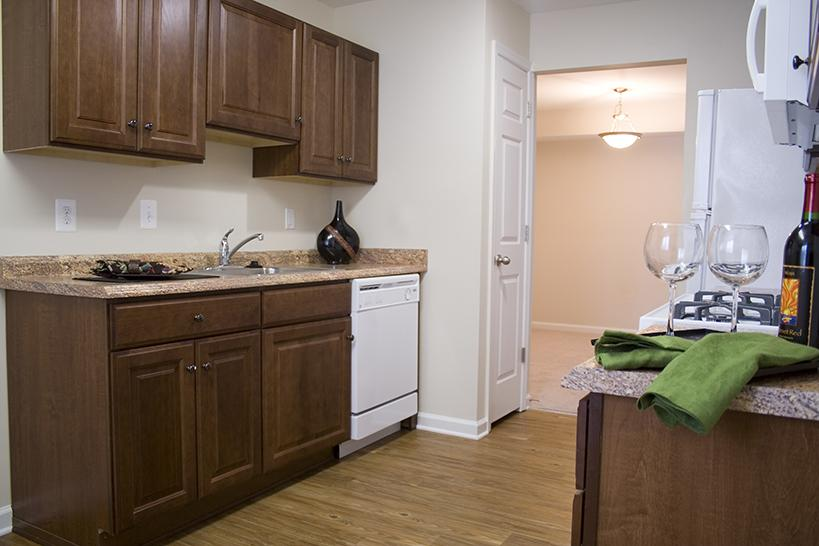 $1240 Two bedroom Apartment for rent