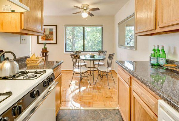 $1306 Two bedroom Apartment for rent