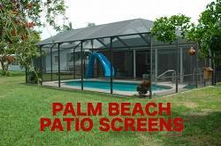 Palm Beach Patio Screens
