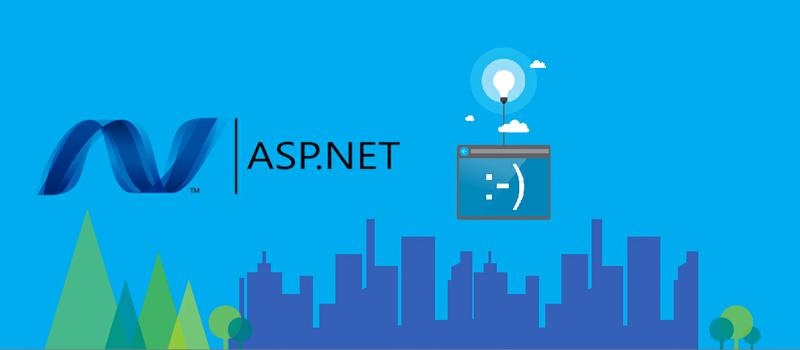 ASP.NET Application Development Company
