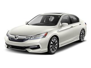Honda Accord Hybrid Hybrid Touring 2017