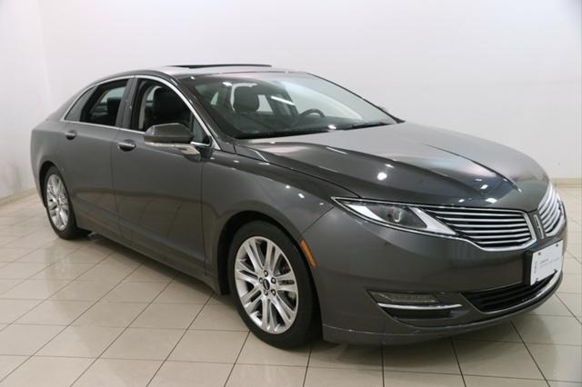 Lincoln MKZ SELECT 2015