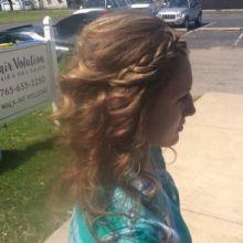 Hair Volution