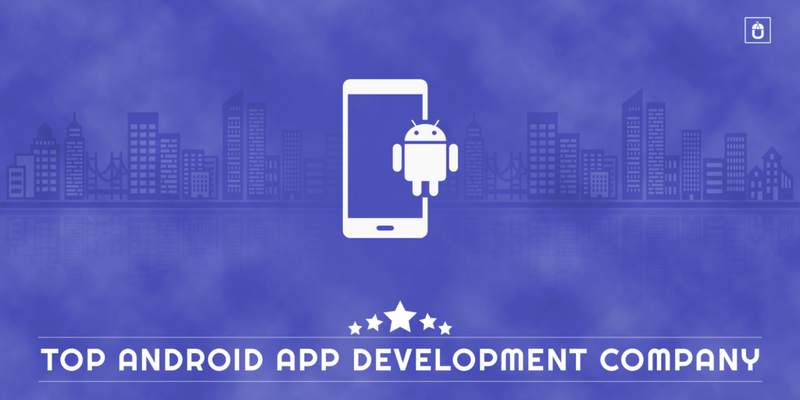 Android Application Development Company - Techugo