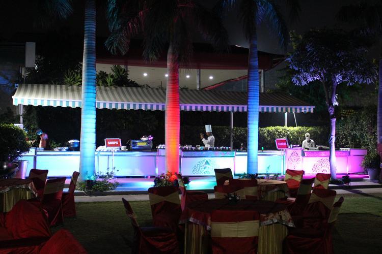 Shagun Ceremony, ring ceremony, Gokul Garden Banquet Hall, Banquet hall in dwarka delhi,  ac banquet