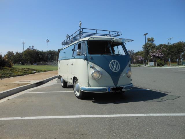 1956 Volkswagen 360hp