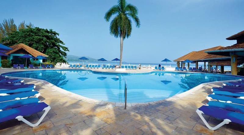 Montego Bay Vacation November $1,500 all inclusive  2018