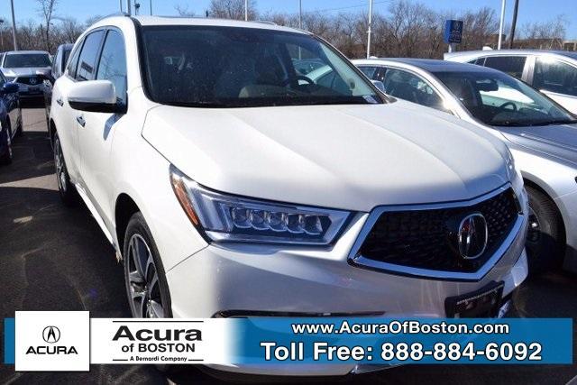 Acura MDX 3.5L 2017