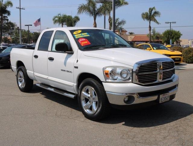 Dodge Ram 1500 SLT 2007