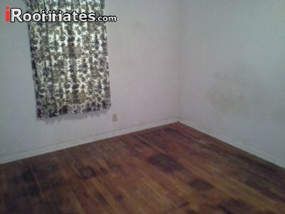 $400 Two bedroom House for rent