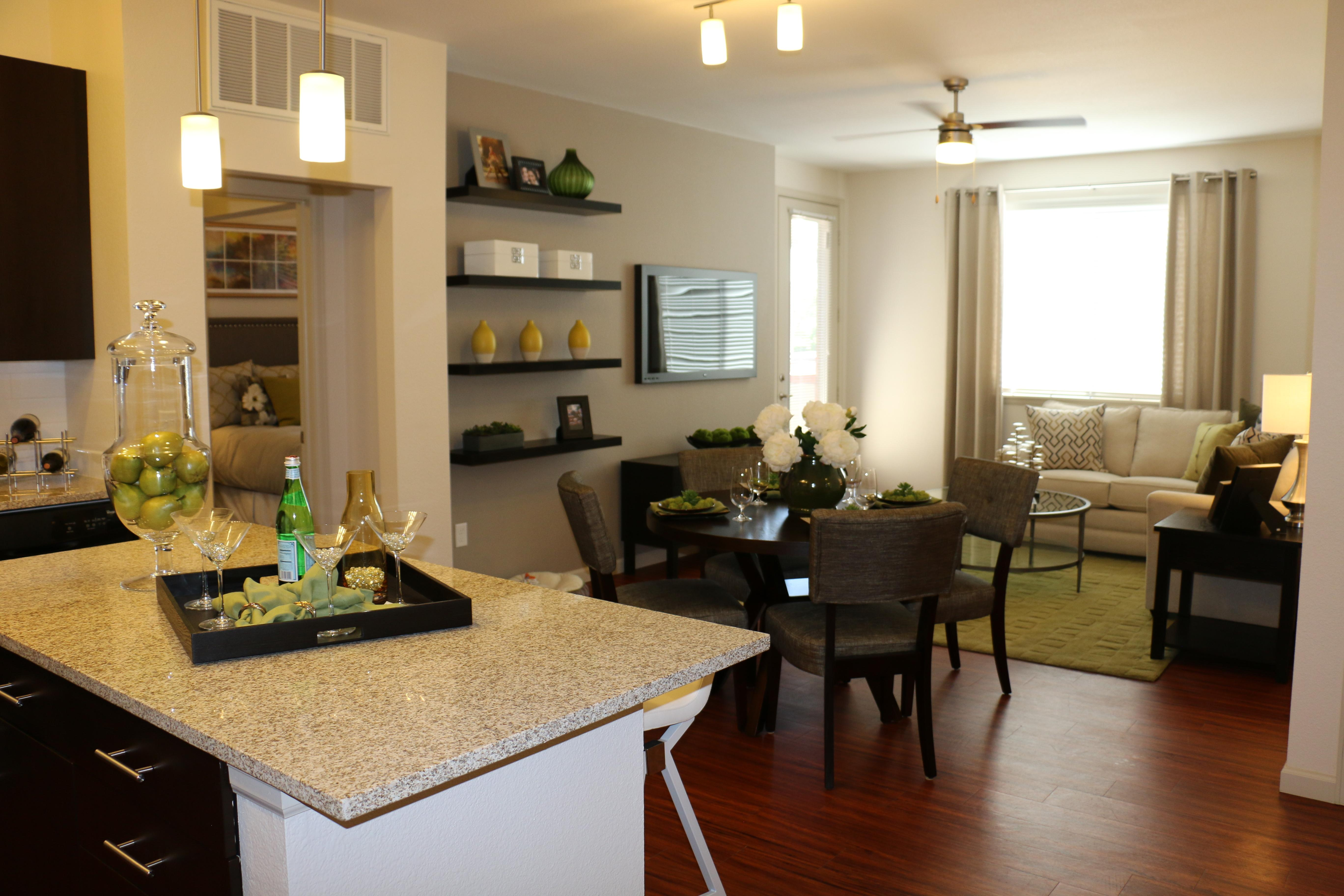 $2417 Three bedroom Apartment for rent