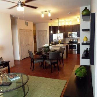 $1612 Two bedroom Apartment for rent