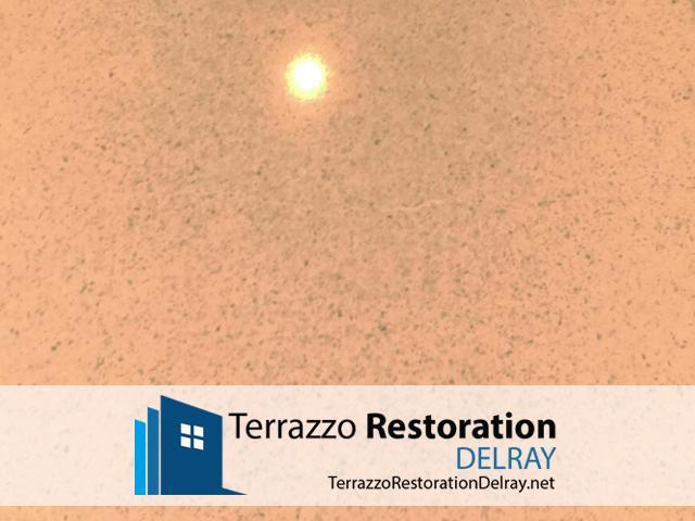 Terrazzo Restoration Delray Pros