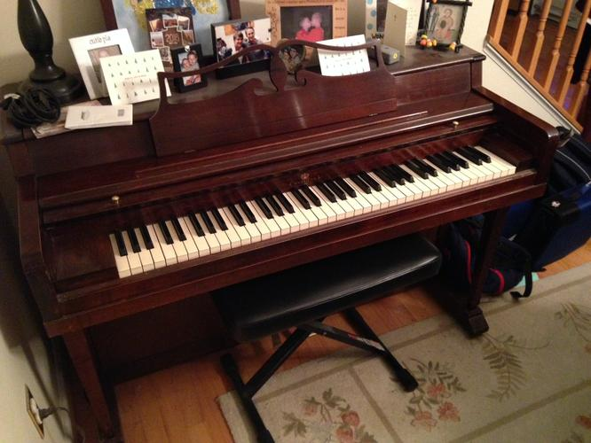 Piano Free - Come and Get It!