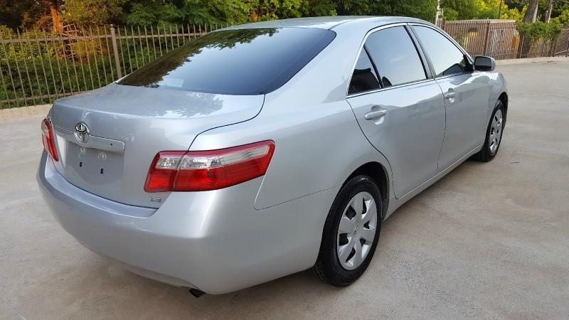 2008 Toyota Camry..