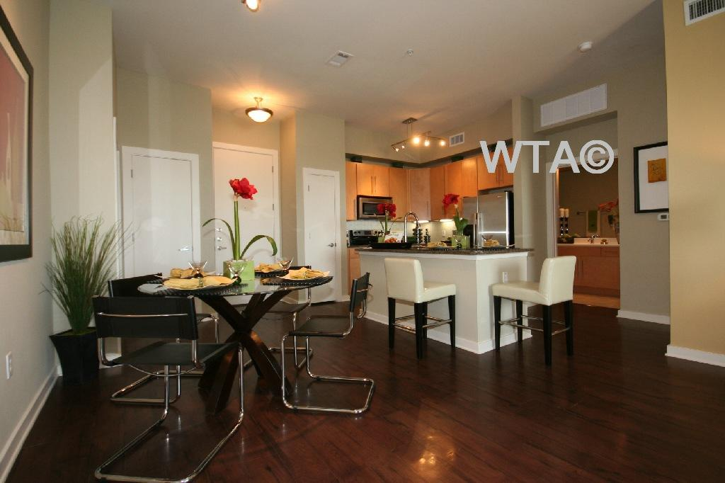 $2301 Three bedroom Apartment for rent