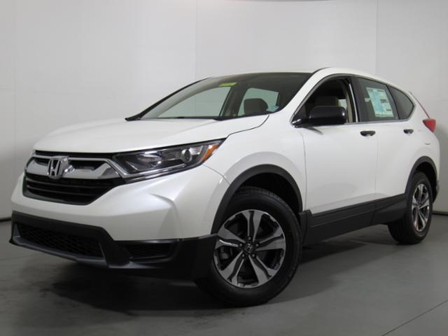 Honda CR-V LX AWD 2018