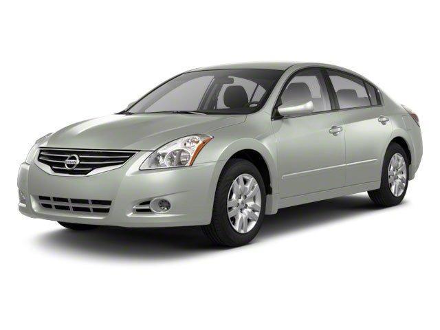 Nissan Altima 4dr Sdn I4 CVT 2.5 S 2012