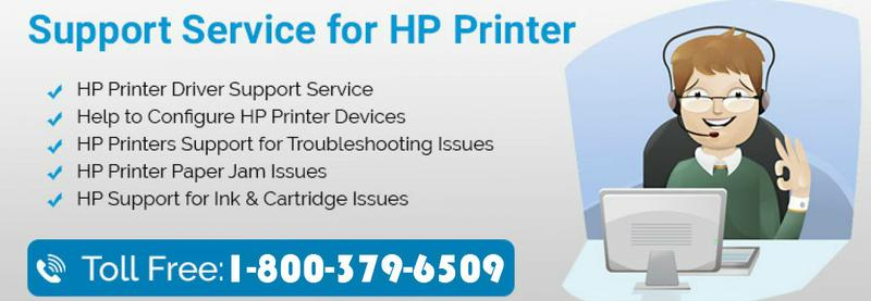 Contact HP Support Number @1-800-379-6509 Toll-Free Number