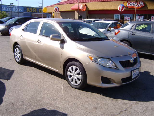 2014 Toyota Corolla S contact at(605655-8913)