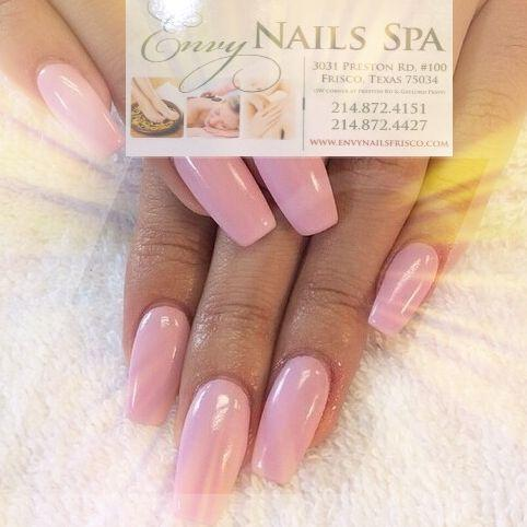 Envy Nails Spa