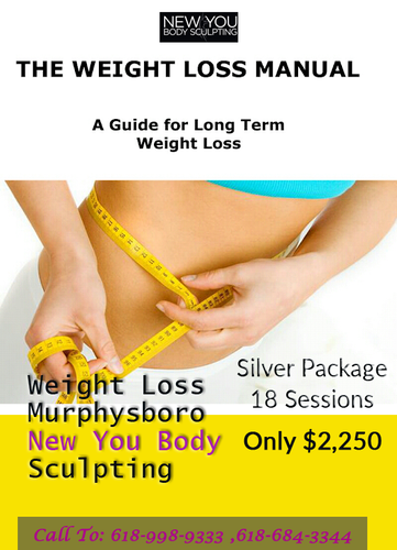 Non-surgical liposuction - Get a quick fat loss result-New You Body Sculpting