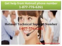 Fast Try to Dial 1-877-776-6261 hotmail password recovery