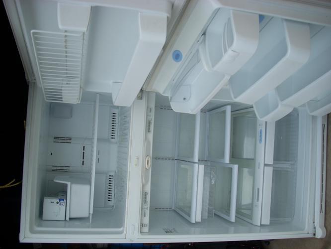 20 cf kenmore refrigerator