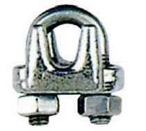 WIRE ROPE CLIP / Boat  accessories(Groundhog Marine Hardware )