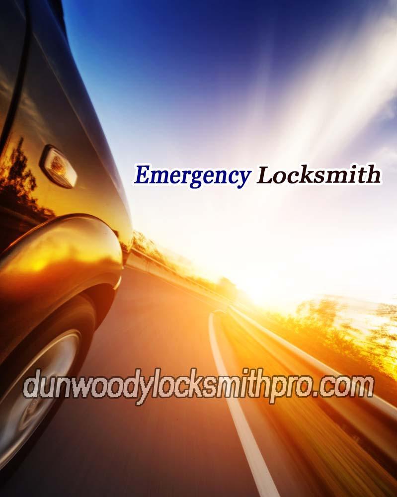 Dunwoody Locksmith Pro