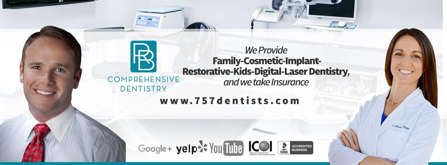 RB Comprehensive Dentistry