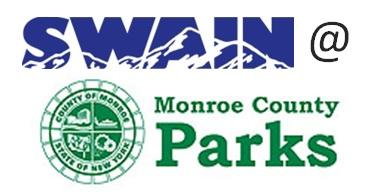 Learn To Ski With Swain At The County Parks