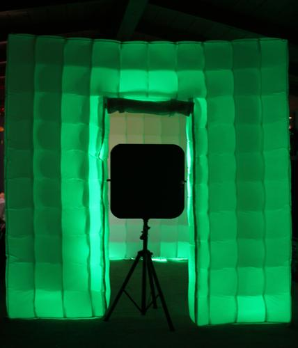 Groupii Booth Photobooth rental services
