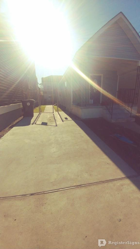 $925 Two bedroom House for rent