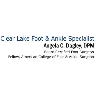 Clear Lake Foot