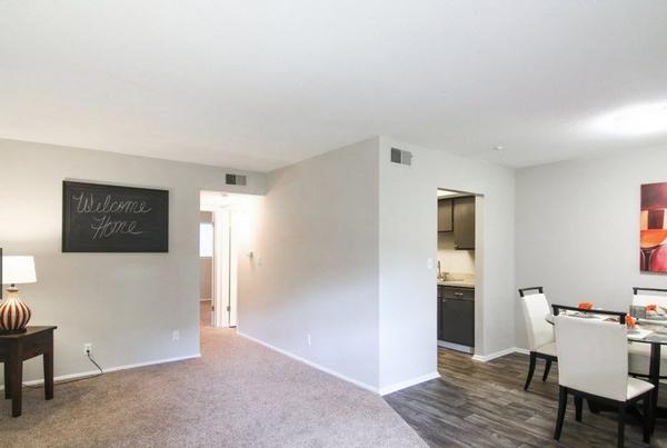 $1134 Three bedroom Apartment for rent