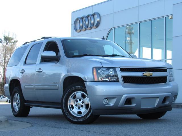 Chevrolet Tahoe 2WD 4dr 1500 LT 2012