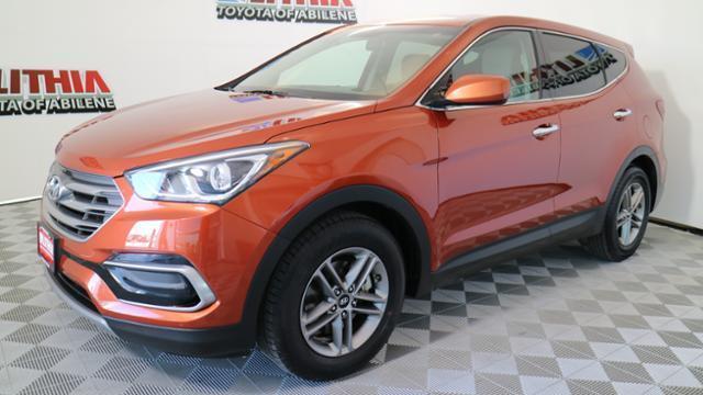 Hyundai Santa Fe Sport SPORT BASE 2017