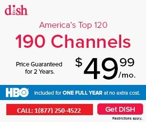 Dish Network TV New Customer Limited Time Offer +1(877)250-4522