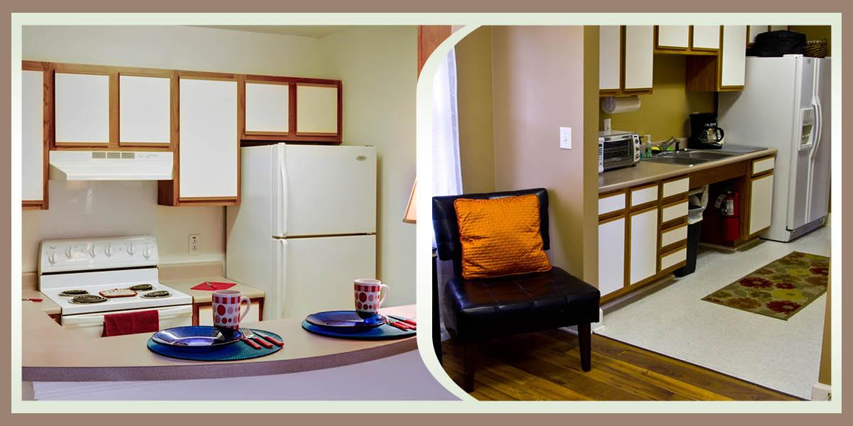 $869 Three bedroom Apartment for rent