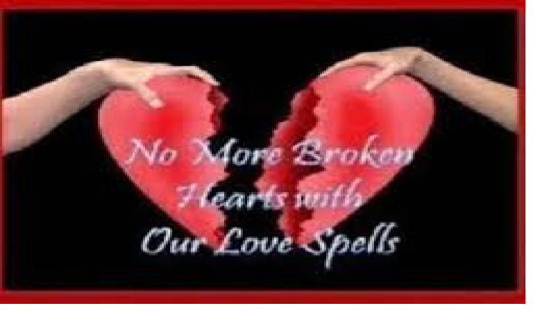 Mama Tinnah +27719455536 /whatsapp Lost love won't be lost anymore after using this spell.